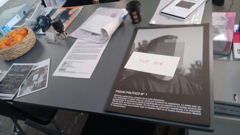 Tatxo Benet (Mediapro) compra la obra censurada en ARCO por 96.000 euros