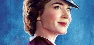 Post de Estos son los productos para tener la piel de Emily Blunt, digo Mary Poppins