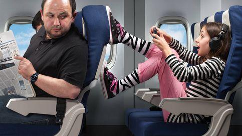 La última clase: esto es lo que nos espera en los aviones. Y no te va a gustar