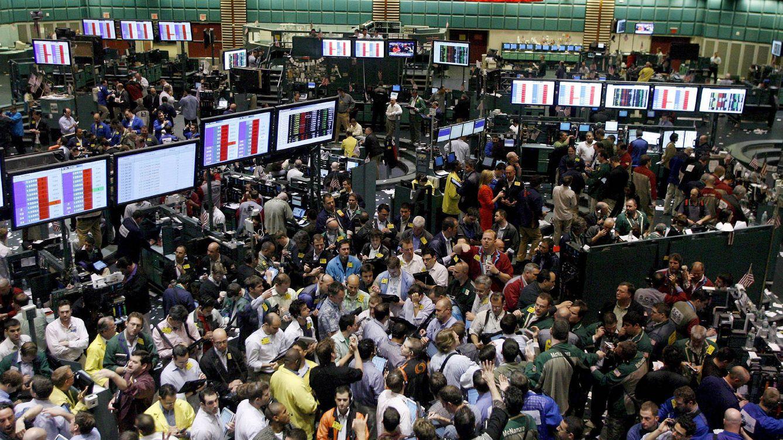 Historias imprescindibles de la bolsa y los mercados: psicología bursátil