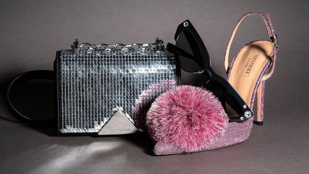 Del zapato al clutch: accesorios perfectos para brillar en tus fiestas de Navidad